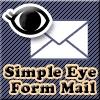 SimpleEyeフォームメール